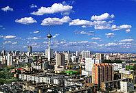 Жд перевозка Шэньян - Казахстан