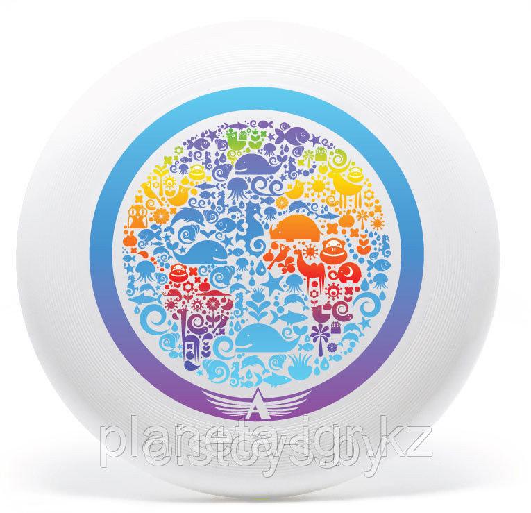 Freesbee Фрисби Мультик, Аэро Китай