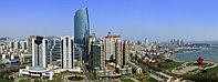 Контейнерные перевозки Циндао - Казахстан