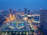 Контейнерные перевозки Чэнду - Казахстан