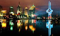 Контейнерные перевозки Шаньдун - Казахстан