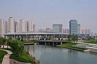 Контейнерные перевозки Тайюань - Казахстан