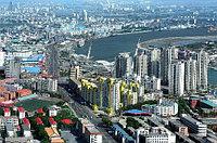 Повагонные перевозки Тяньжинь - Казахстан