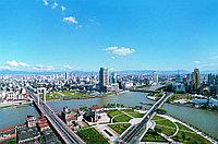 Повагонные перевозки  Ниньбо - Казахстан