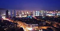 Повагонные перевозки  Цинхай - Казахстан