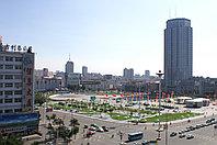 Повагонные перевозки   Хух-Хото - Казахстан