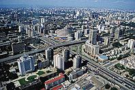 Автоперевозки Пекин - Казахстан