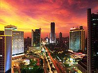 Автоперевозки Гуанчжоу - Казахстан