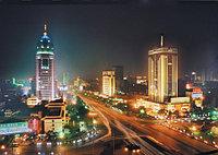 Автоперевозки Шаньси - Казахстан