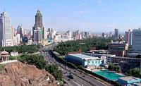Автоперевозки Синьцзян - Казахстан