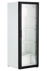 Холодильный шкаф со стеклянной дверью DP104-Bravo