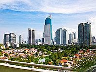 ЖД перевозка Индонезия - Казахстан