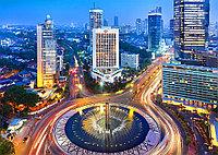 ЖД перевозка Джакарта - Казахстан