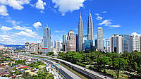 ЖД перевозка Куала-Лумпур Казахстан