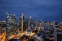 ЖД перевозка Филиппины - Казахстан