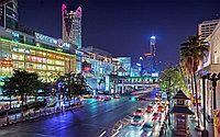 ЖД перевозка Таиланд - Казахстан