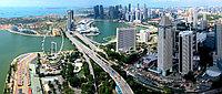 Контейнерные перевозки Сингапур - Казахстан