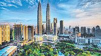 Контейнерные перевозки Малайзия - Казахстан