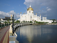 Авиаперевозки  Бруней - Казахстан