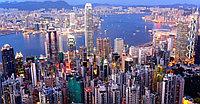 Авиаперевозки  Гонконг - Казахстан