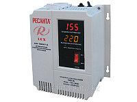 Стабилизатор напряжения Ресанта  ACH-1500Н/1-Ц люкс