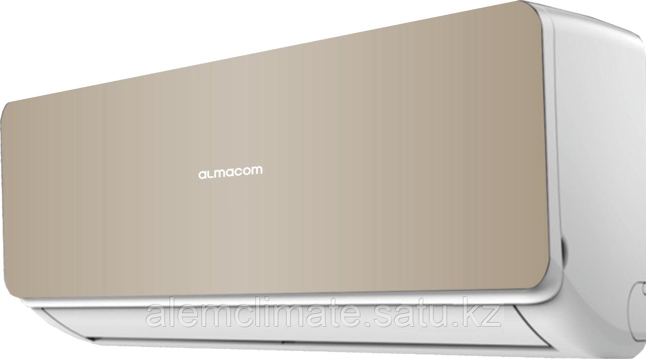 Настенный кондиционер Almacom ACH-12G «GOLD» (30-35 кв.м.)