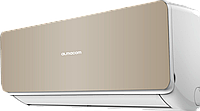 """Настенный кондиционер Almacom ACH-12G «GOLD» """"медная инсталляция"""" (30-35 кв.м.)"""