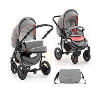 Детская коляска Tutis Smart 2 в 1