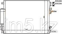 Радиатор кондиционера DODGE MAGNUM 05-08