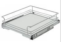 Корзина кухонная, белая, 600 мм