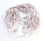 Одноточечные светодиоды с линзой и алюминиевым теплоотводом (IP67) 0,5W, цвет - белый, фото 2
