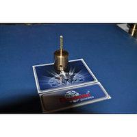Головка сверлильно-шлифовальная Dominiglass 3мм standart (стандартная)