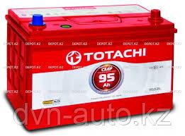 Аккумулятор TOTACHI 115D31R  95AH(А\ч)