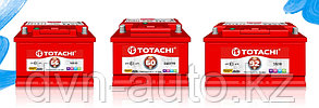 Аккумулятор TOTACHI  60038  100AH(А\ч)  евро + справа