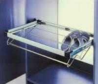 Выдвижная корзина для обуви 764x475x180 мм