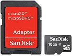 Карты памяти MicroSD
