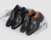 Турникет для обуви, цвет алюминия, 560-1000 мм., фото 1