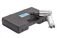 Пневматическое зубило 190 мм с комплектом насадок в кейсе NORDBERG ECO NP5066K