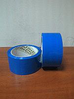 Синие липкие ленты