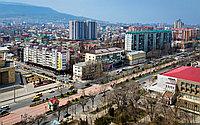 Жд перевозки Махачкала - Казахстан