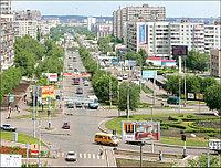 Жд перевозки Оренбург - Казахстан