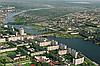 Жд перевозки Череповец - Казахстан