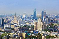 Повагонные отправки Москва - Казахстан