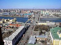Повагонные отправки Челябинск - Казахстан