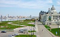 Повагонные отправки Казань - Казахстан