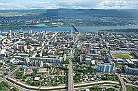 Повагонные отправки Красноярск - Казахстан