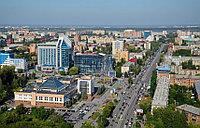 Повагонные отправки Тюмень - Казахстан