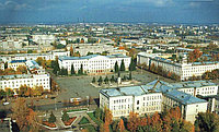 Повагонные отправки Курган - Казахстан