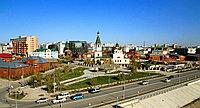 Повагонные отправки Якутск - Казахстан