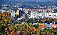 Повагонные отправки Нальчик - Казахстан